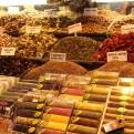 Spice Bazaar, Istambul, por Packing my Suitcase.