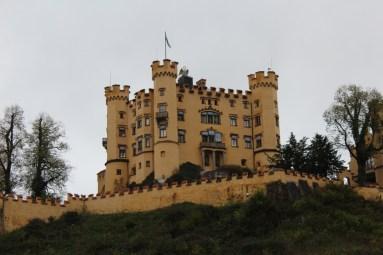 Castelo Hohenschwangau