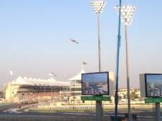 Air Show da Etihad Airways