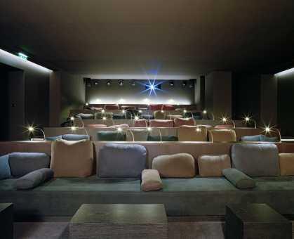 ASTOR Cinema Lounge at Bayerischer Hof