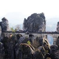 Dicas para visitar a Ponte Bastei na Alemanha