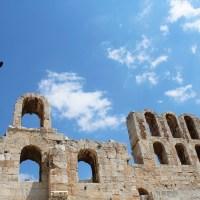 Nosso roteiro de 12 dias pela Grécia