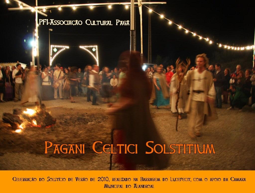 Pagani Celtici Solsticium PFI-ACP 2010