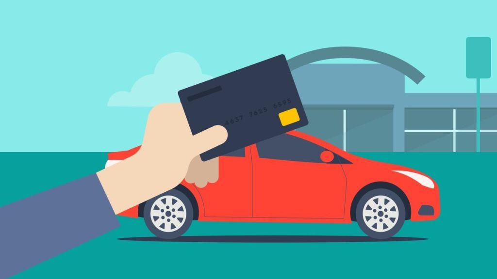 Car on Credit @ Savings4Freedom