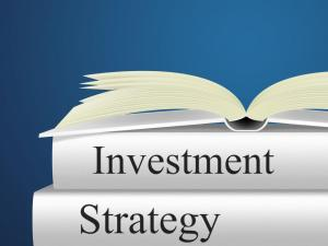 Investment Strategy @ Savings4Freedom