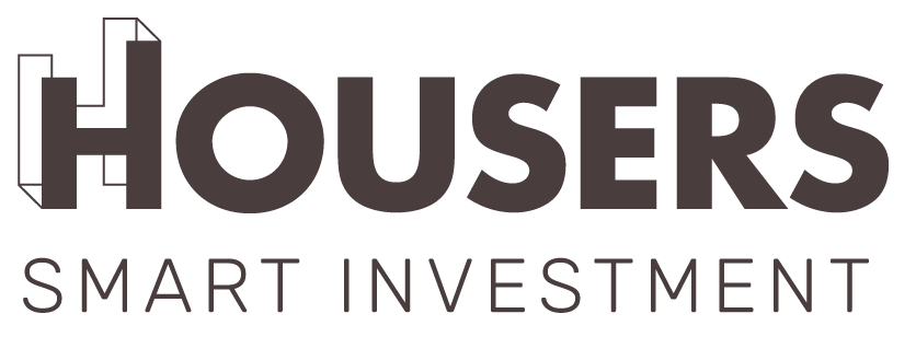 Housers Logo @ Savings4Freedom