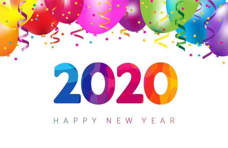 Happy 2020 @ Savings4Freedom