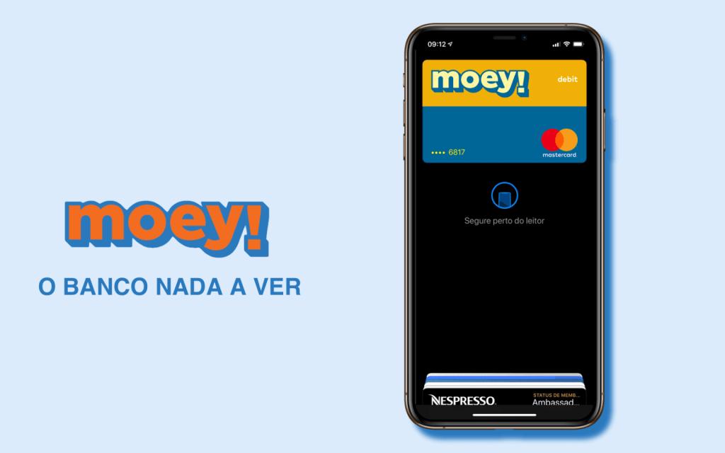 Moey Bank Banco Digital @ SavingsForFreedom
