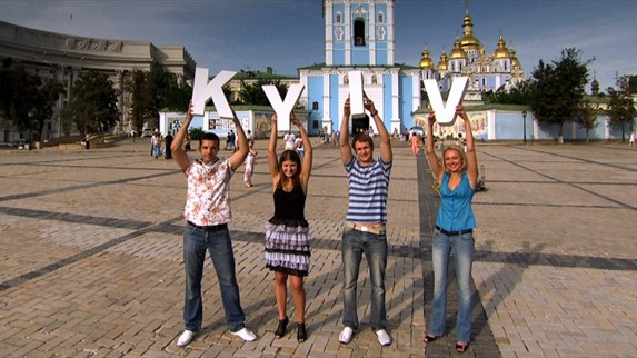 City Guide: Kyiv