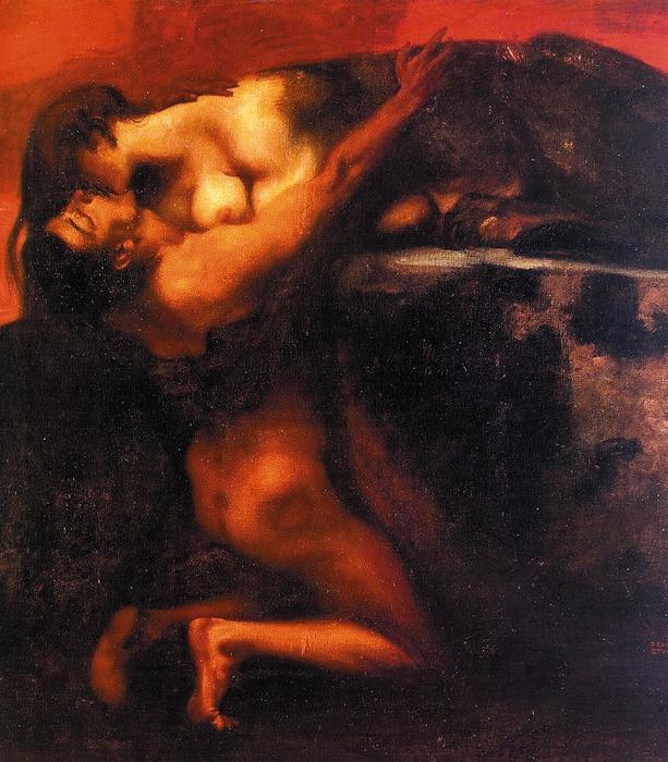Resultado de imagem para esfinge pintura
