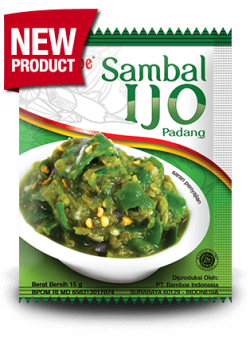 Sambal Ijo