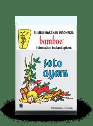 Soto Ayam Ori