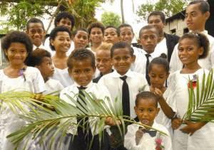 Fiji Schools Term 3 Begins