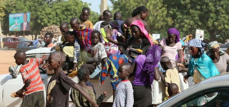 Boko Haram: 138 children yet to be reunited with  families in Adamawa