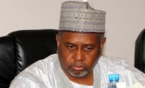 NSA denies managing Nigeria's defence budget