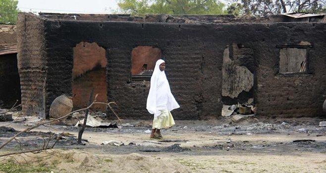 Boko Haram: Nigeria spends N1.5 billion on displaced people – Official