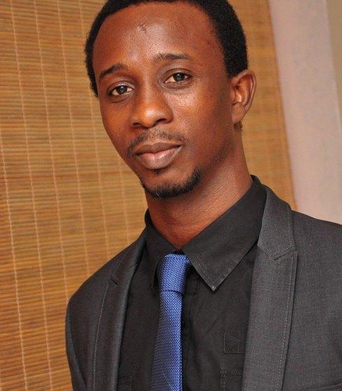 Joshua Olufemi