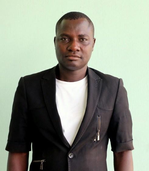 Joel Eniayebinu