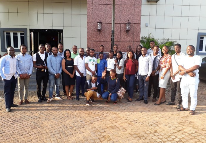 Campus Journalists successfully monitor Anambra Gubernatorial Elections