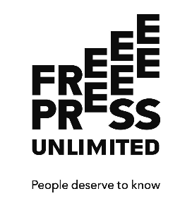 OPPORTUNITY: FREE PRESS UNLIMITED