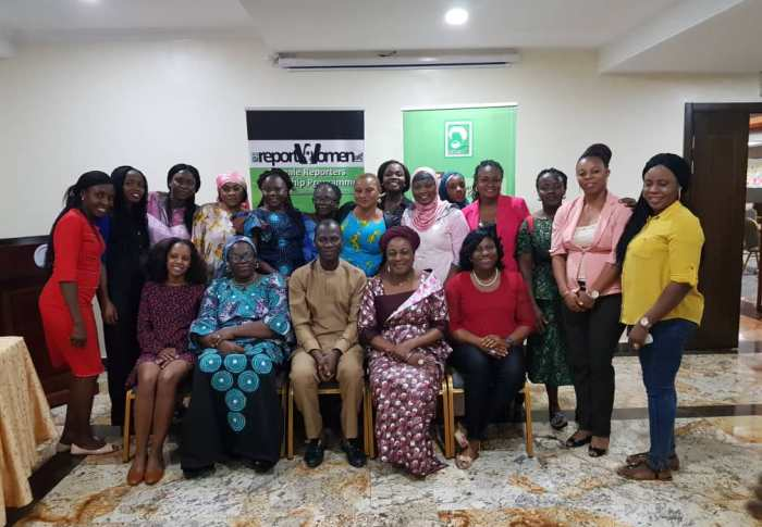 Wole Soyinka Centre Trains Female Reporters on Leadership and Gender Mainstreaming