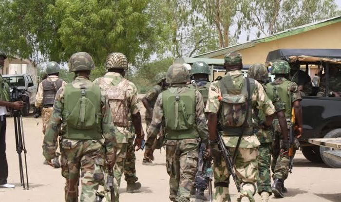Nigerian military using surveillance technology to spy on Nigerians – CPJ