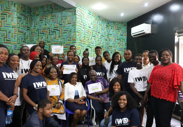 FEATURE ON IWD2020 – EQUAL AND INCLUSIVE PORTRAYAL OF WOMEN IN THE MEDIA