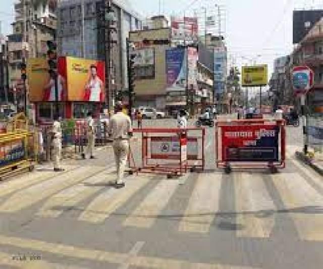 Bihar Lockdown News : CM Nitish Kumar announces lockdown extension by 10 more days to May 25