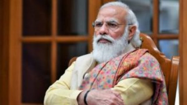PM Modi to chair high-level meeting on COVID-19 situation, vaccination today