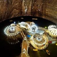 Maravillas subterráneas: 20 lugares increíbles bajo tierra