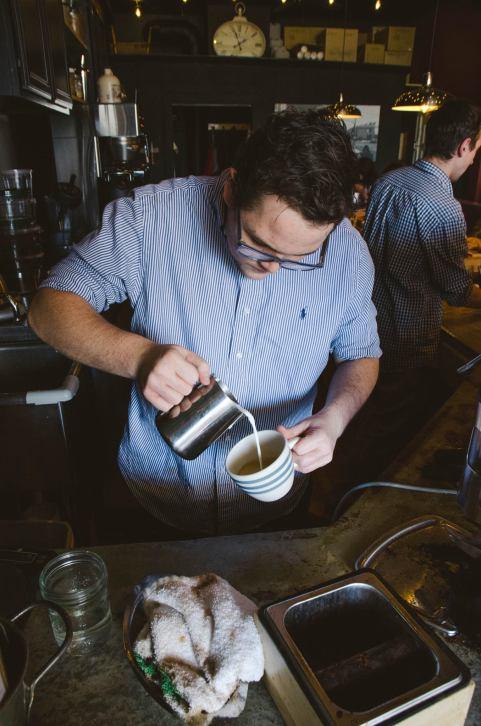 peter charlie cafe