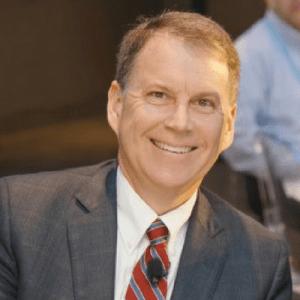 Dr Ramon Parsons: PTEN Foundation