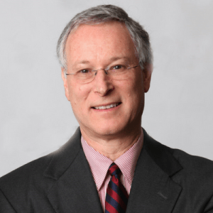 Dr Bruce Korf