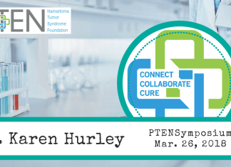 Dr Hurley PTEN Symposium