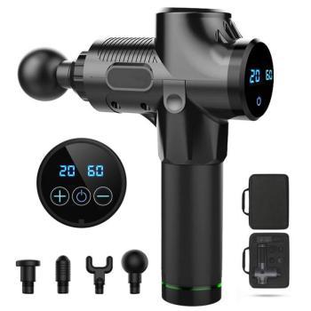 PTE Massage Gun Model X Massage Guns PTE Massage Gun Model X