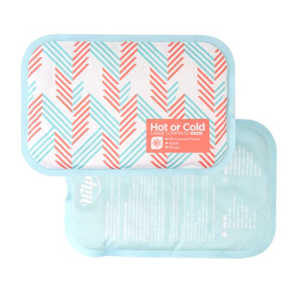 Reusable Gel Pack (Hot/Cold) Heat/Ice Packs Reusable Gel Pack (Hot/Cold)