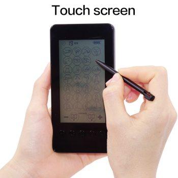 Touchscreen TENS machine Physiotherapy Touchscreen TENS machine
