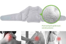 Clear Ice Pack Heat/Ice Packs Clear Ice Pack