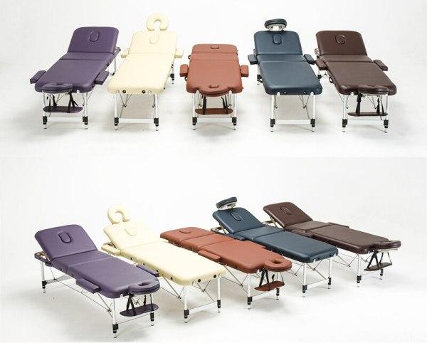 PTE Portable Massage Table Massage Tables PTE Portable Massage Table
