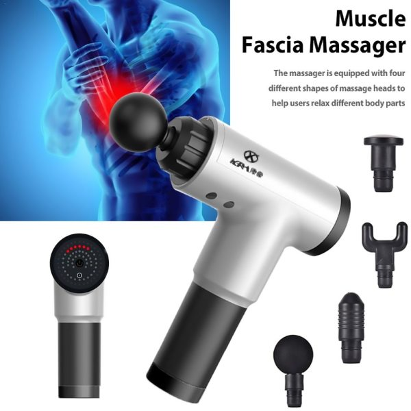 3000 RPM Mini Massage Gun Massage Guns 3000 RPM Mini Massage Gun