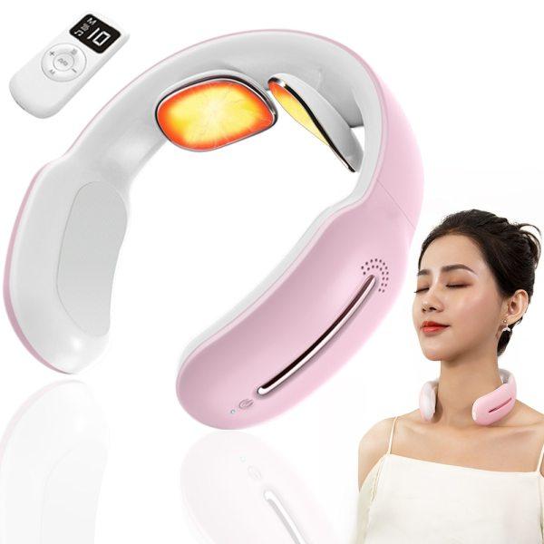 Smart Neck and Shoulder Massager Massage & Relaxation Smart Neck and Shoulder Massager