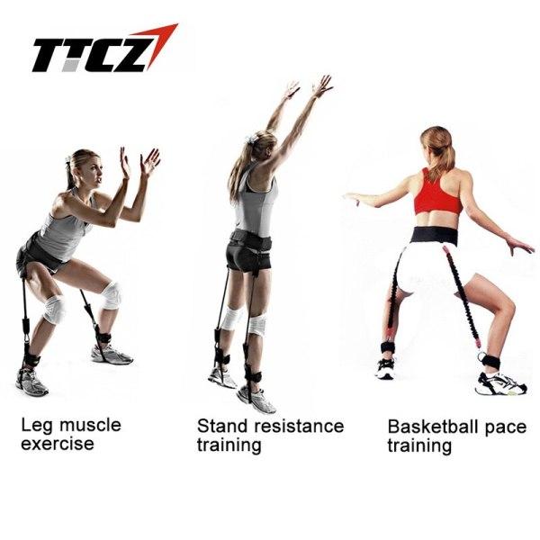TTCZ Bounce Trainer Body Trainers TTCZ Bounce Trainer