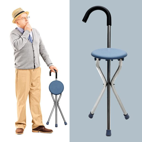 Cane & Chair Assistive Devices Cane & Chair
