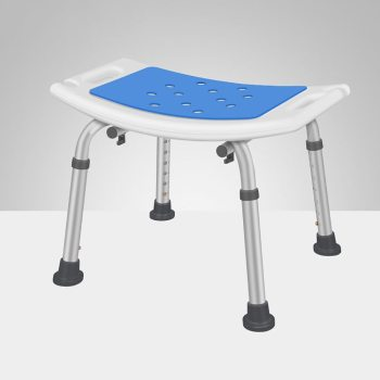 Slip Resistant Shower Seat Assistive Devices Slip Resistant Shower Seat