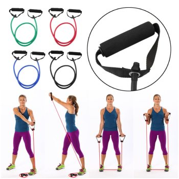 Resistance Bands With Handles Resistance Bands Resistance Bands With Handles