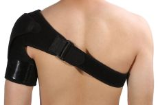 Adjustable Shoulder Brace Braces Adjustable Shoulder Brace