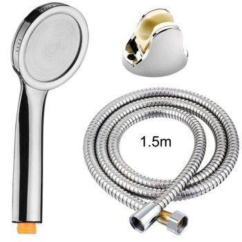 Pressurized & Removable Shower Head Assistive Devices Pressurized & Removable Shower Head