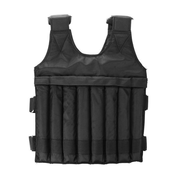 Loading Weight Vest Massage & Relaxation Loading Weight Vest