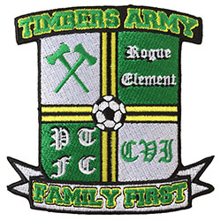 106 Timbers Army Rogue Element