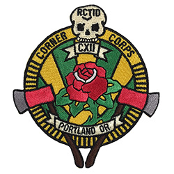 112 Corner Corps